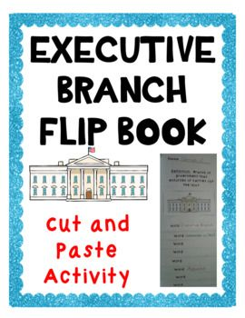 government executive branch definition