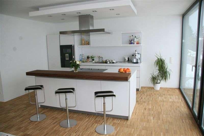 Mobili salvaspazio per la cucina - Cucina piccola e ben organizzata ...
