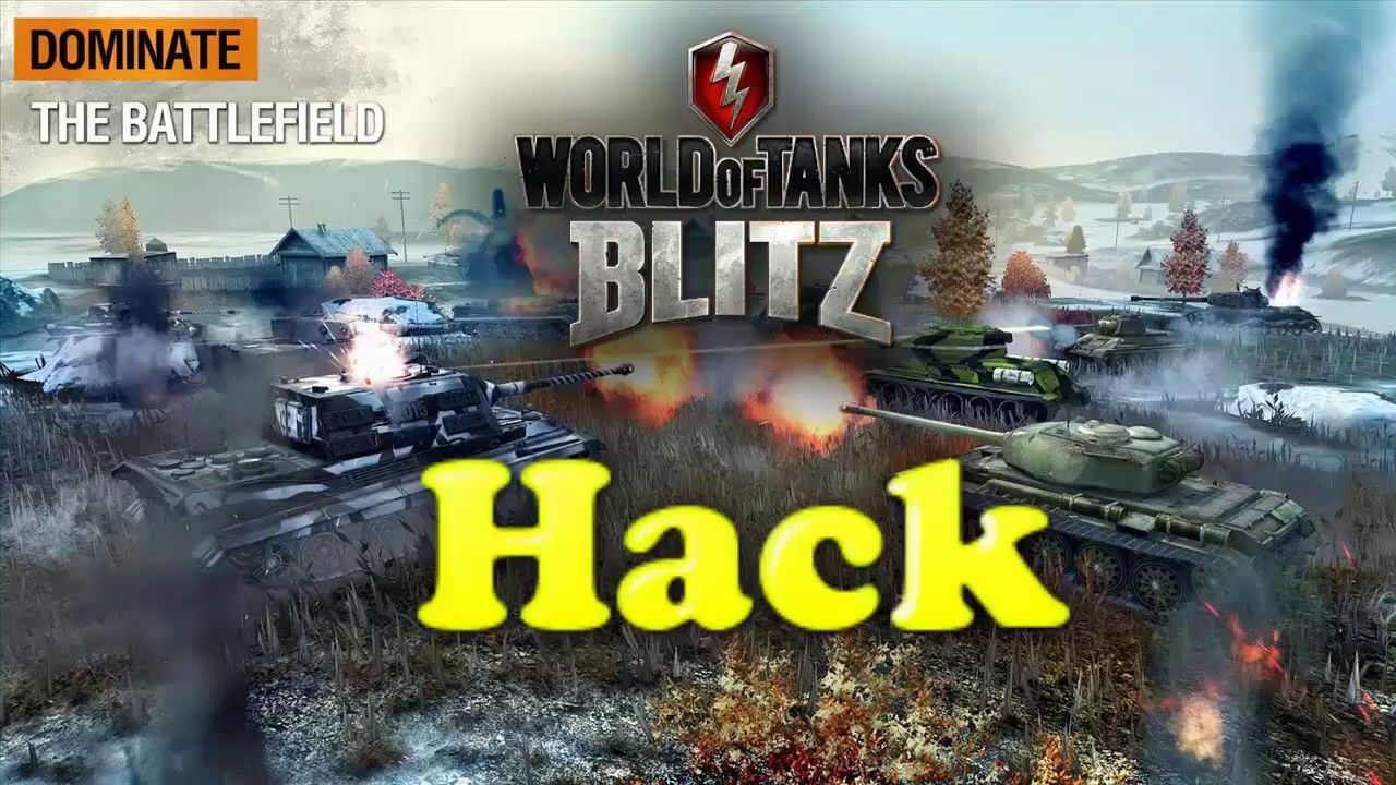 Pin Auf World Of Tanks Blitz Hack Android