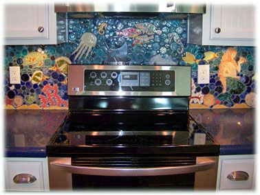Decorative Ceramic Tiles Kitchen Brilliant Concrete Pigment For Tile Grout Color And More  Kitchen Decorating Design
