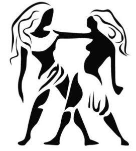 10+ Dessin signe astrologique gemeaux ideas in 2021