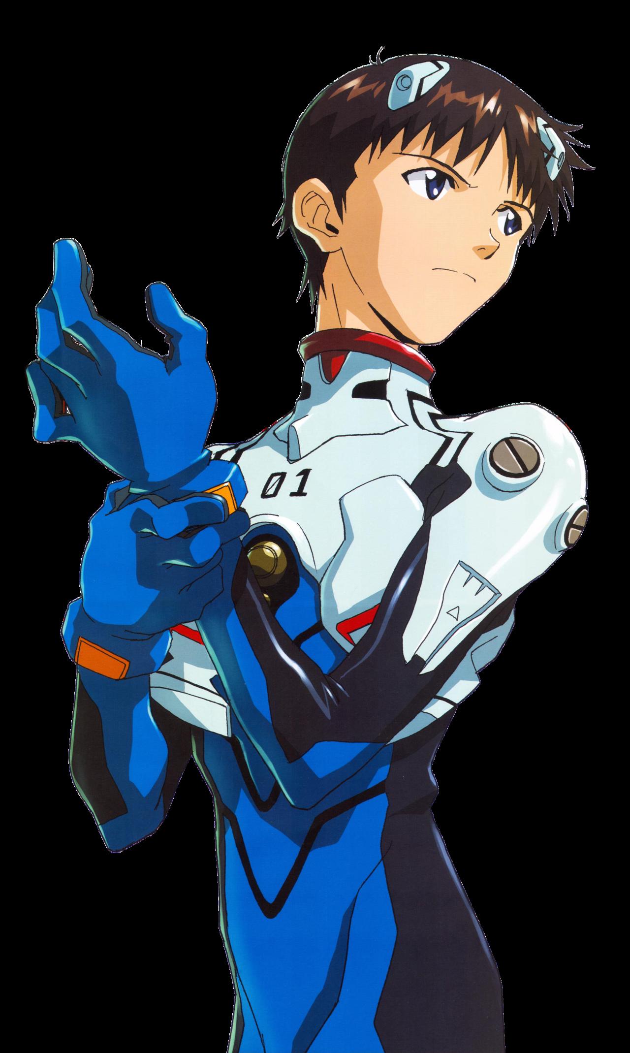 Shinji Ikari Render By Justrainbowf D606pmi Png 1280 2139 Neon Evangelion Evangelion Neon Genesis Evangelion