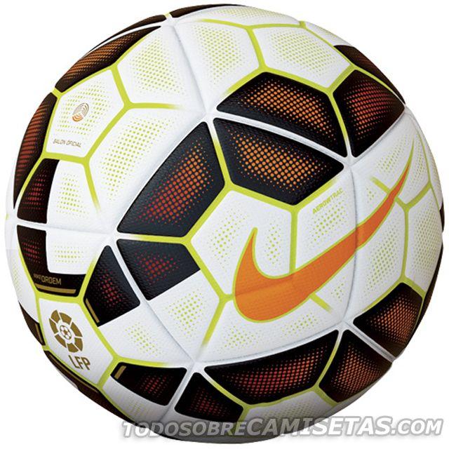 0e9cc6c87 Nike Ordem La Liga 14 15