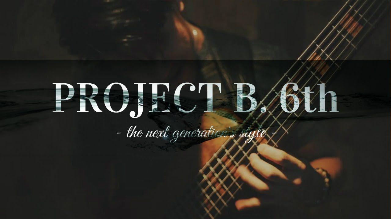 PROJECT B feat. FEDERICO MALAMAN & FERNANDO MOLINARI /// BassTheWorld.com
