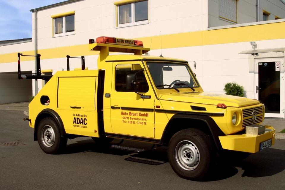 MB - Auto-Brust GmbH