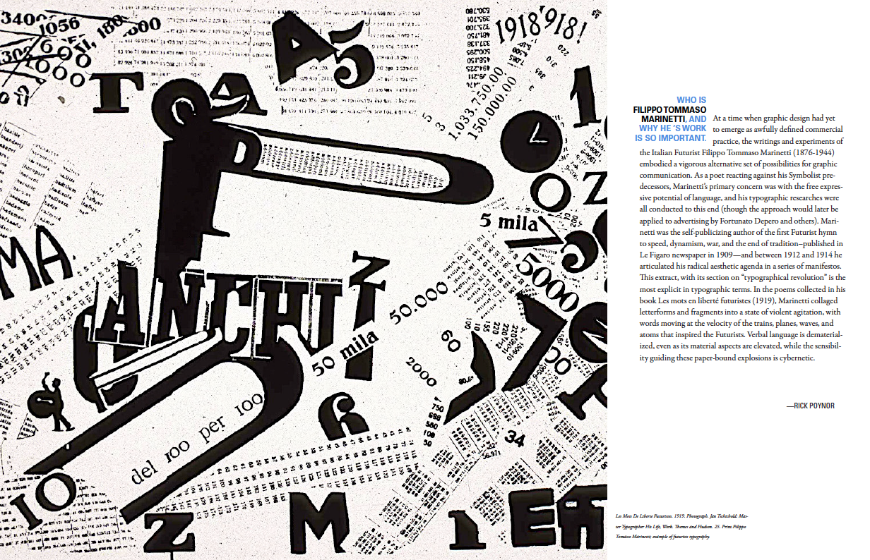 experimental typography - Google Search