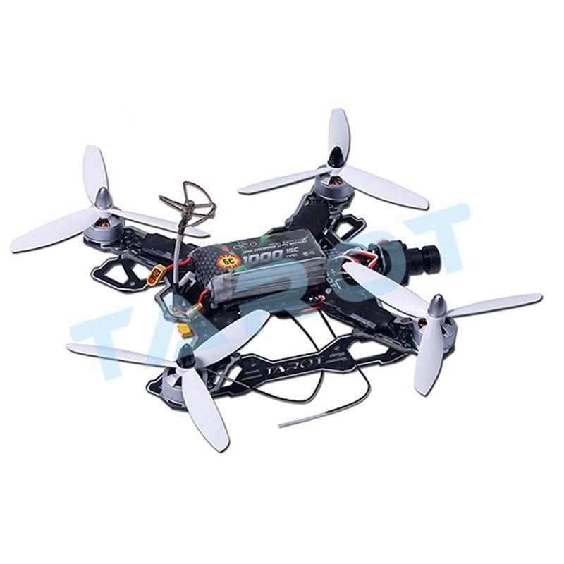 Click to Buy << Ormino Fpv Quadcopter Frame Kit Tarot 200 Mini Drone ...