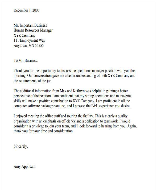 appreciation letter to team for work 28 images thank you letter to - operations manager job description