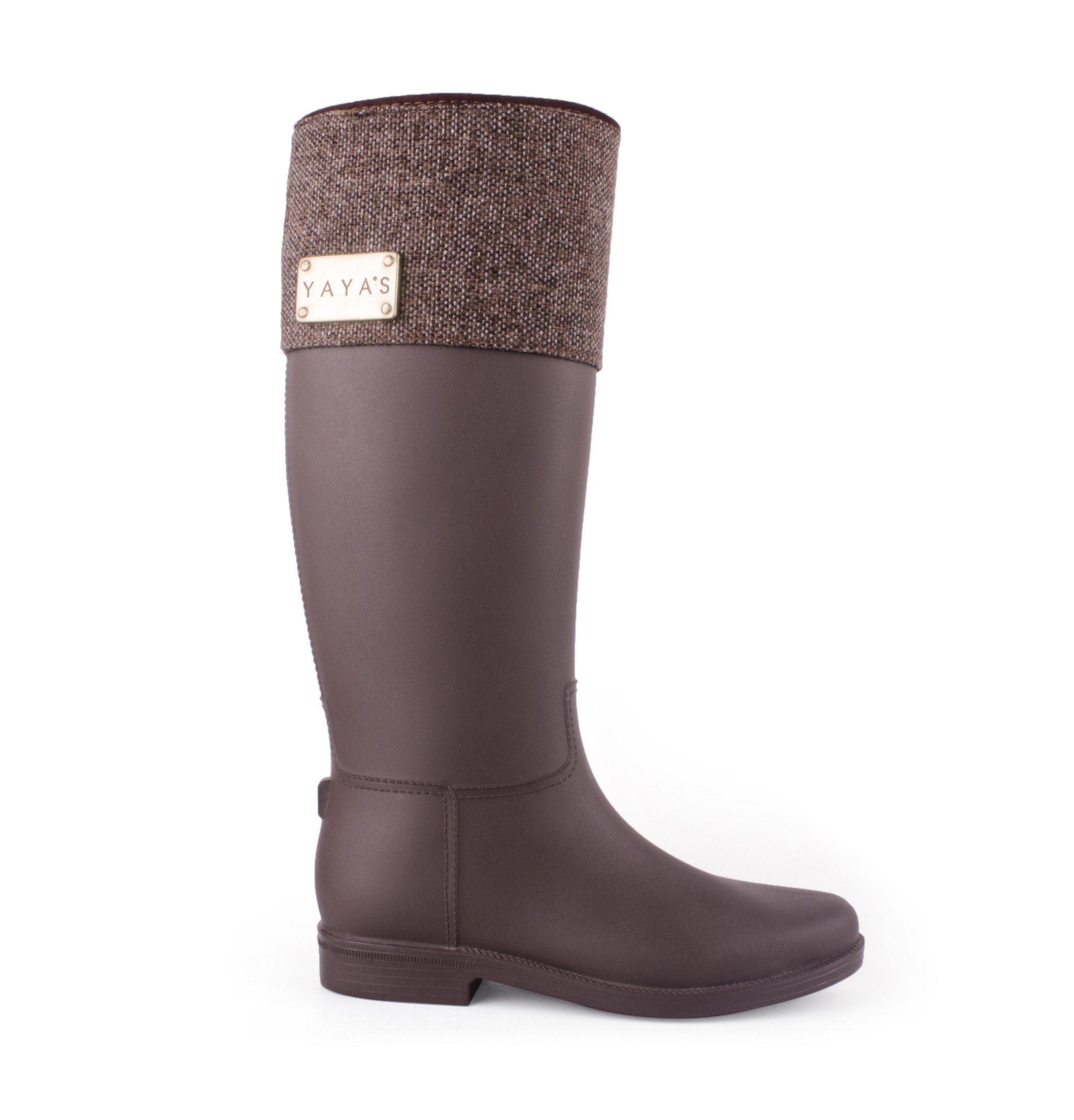 Campera Boots