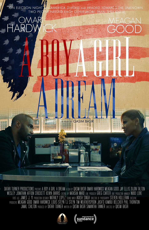 Dream boy full movie online