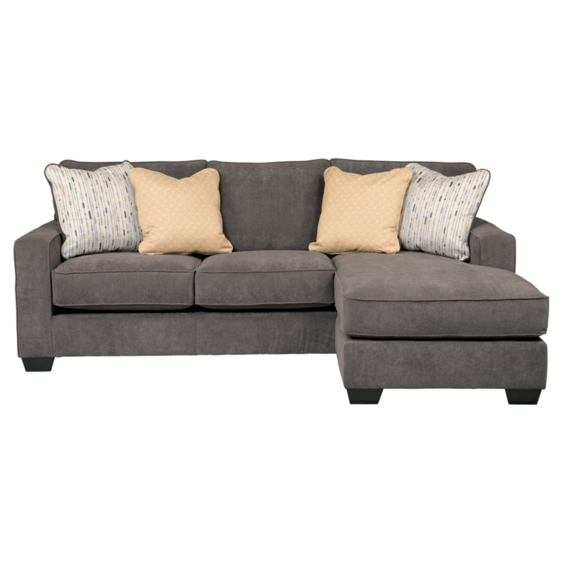 Signature Design By Ashley Hodan Sofa Chaise  7970018