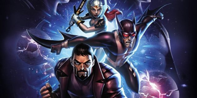 Photo of Gods and Monsters is the darkest version of the Justice League, and you must see it