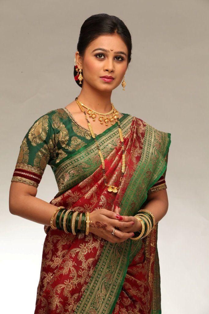 Mrunal dusanis sasi pradha being married pinterest saree mrunal dusanis sasi pradha thecheapjerseys Images
