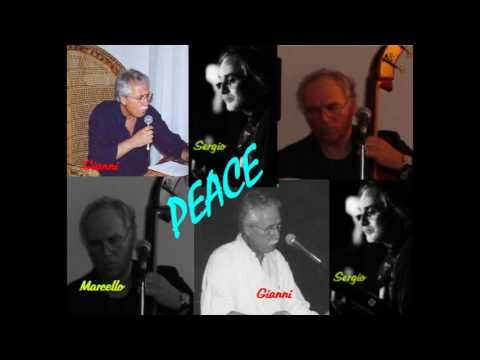 Peace (by Horace Silver)
