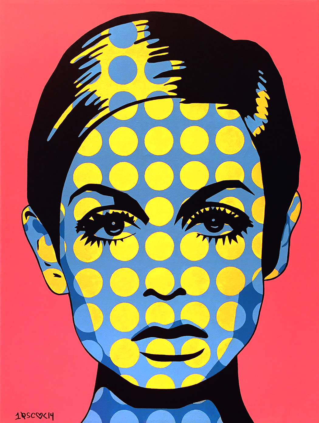 Twiggy Spotlight - Artinsights Film Art Gallery   60s   Pinterest ...