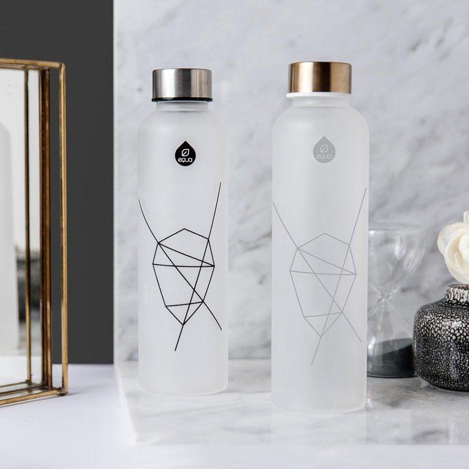 Pin By Tamara Fichtner On Wasserflasche In 2019 Wasserflasche Glasflasche 1 Liter Glasflaschen