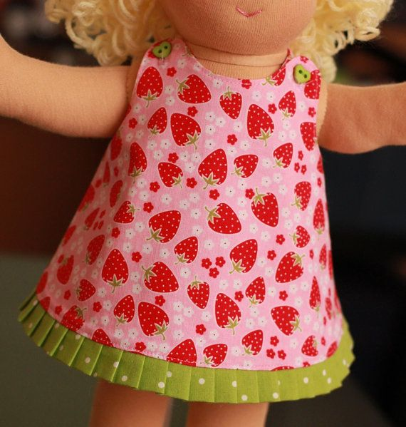 CLOTHES for Jemilynn Waldorf Dolls by jemilynndolls on Etsy, $20.00