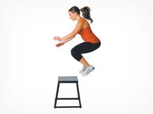 150 rep workout