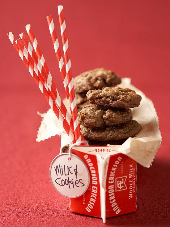 Delightful Christmas Cookie Gifts Discover best ideas about Repurposed