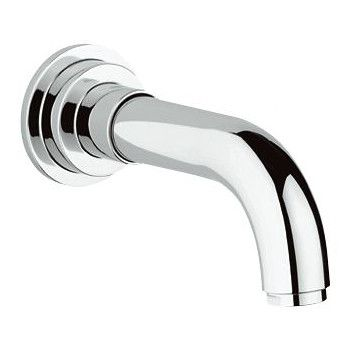 Atrio Wall Mounted Tub Spout Trim Tub Spout Grohe Tub