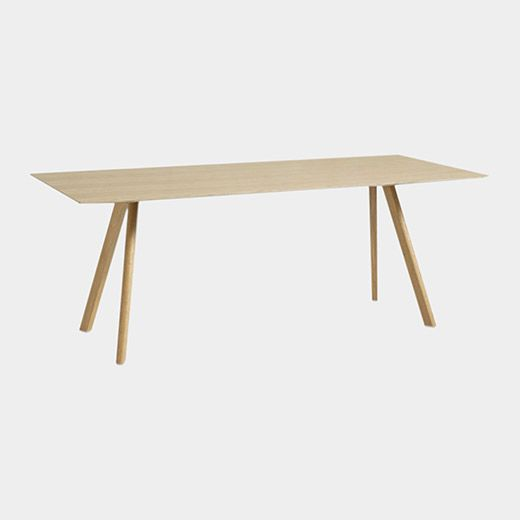 Hay Copenhague 30 Dining Table Dining Table Furniture Dinning
