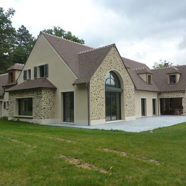 Modèle de maison DEGRUSON -  Retrouvez tous les types de maison à