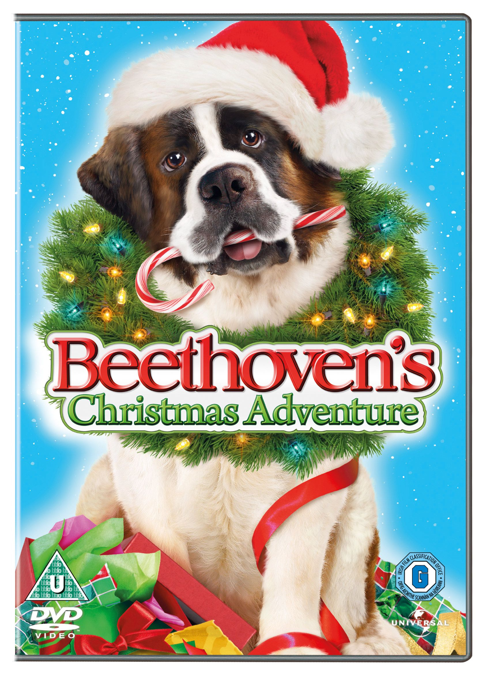 13 Christmas Special With Dogs You Need To Marathon Asap Family Christmas Movies Adventure Movie Christmas Movies