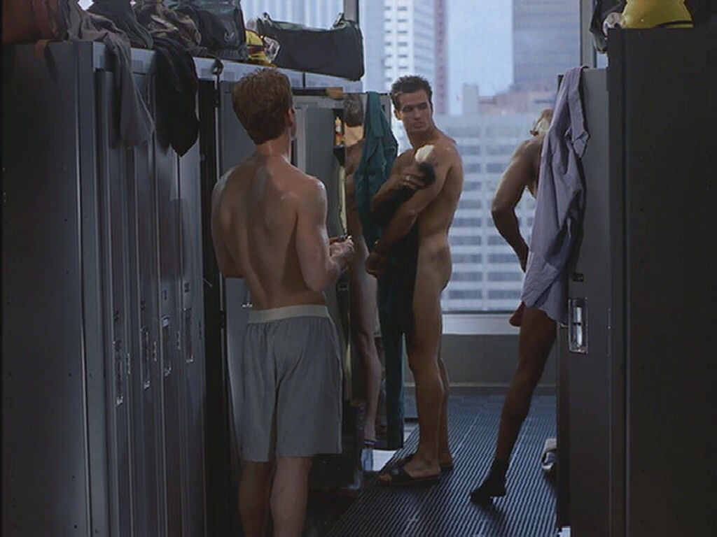 Man Central: Antonio Sabato: In His Calvin Klein Days