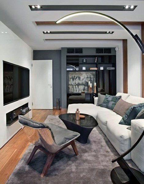 70 Bachelor Pad Living Room Ideas Masculine Living Rooms Living Room New York Urban Living Room Design