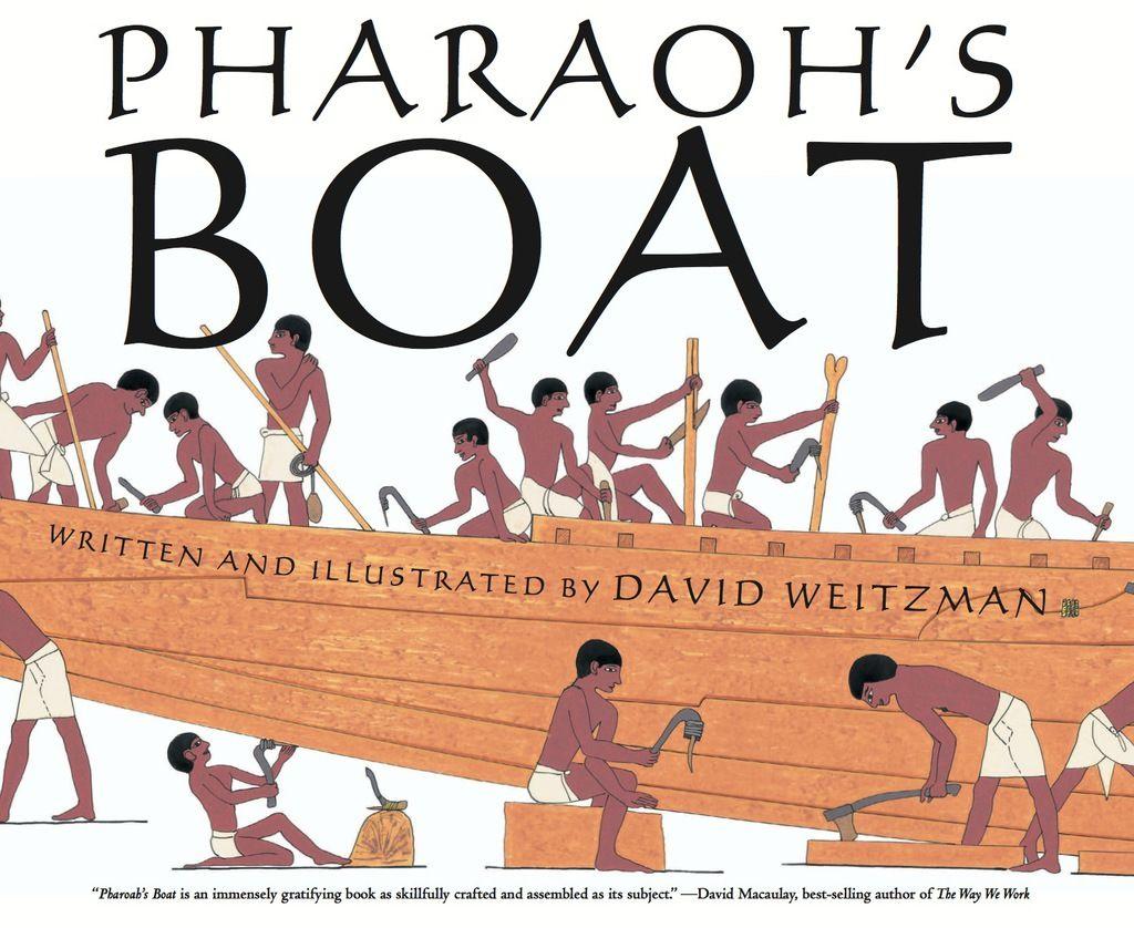 Pharaoh S Boat Ebook