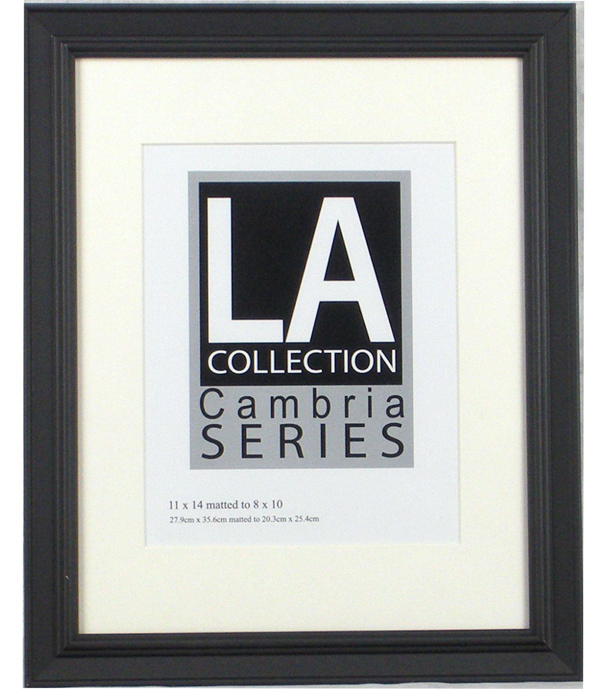 La Collection Wall Frame 11x14 Black Joann Frames On Wall Frame Photo Frame Wall
