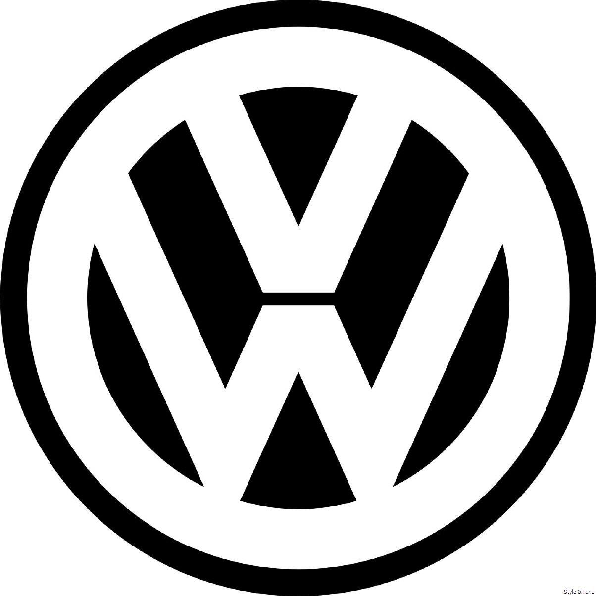 vw logo Volkswagen logo, Volkswagen, Vw art
