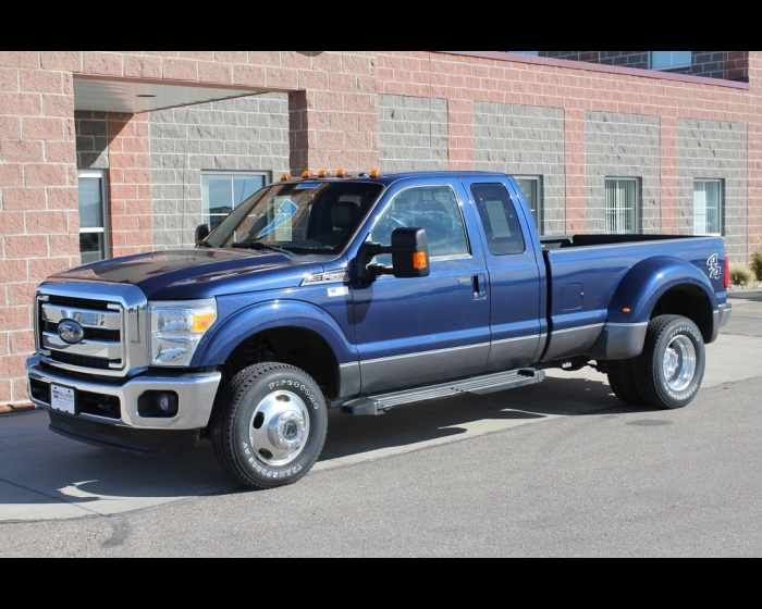 Best Used Diesel Truck >> Pin By Wallwork Truck Center On Medium And Heavy Duty Ford