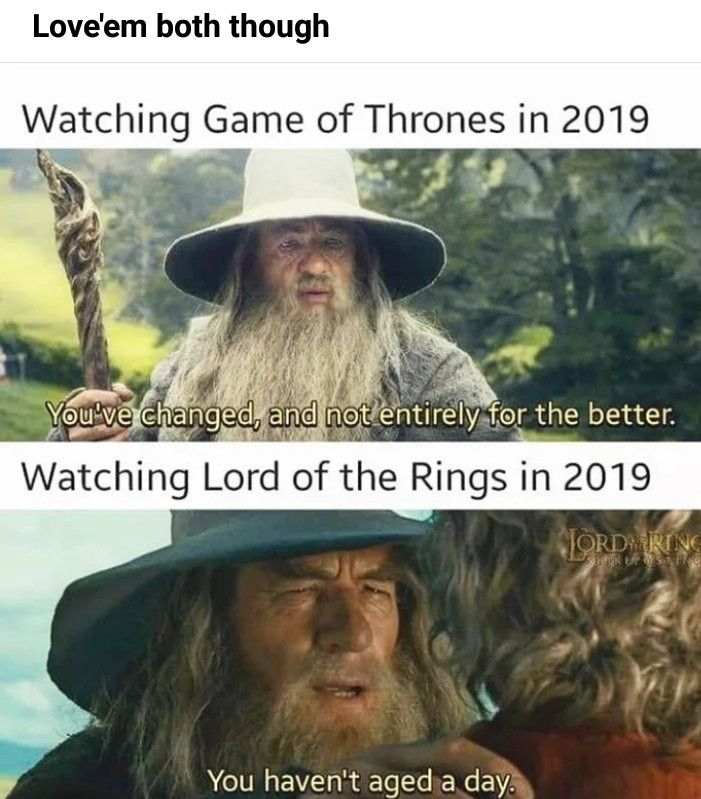 Game Of Thrones Compilation V19 Funnytvofficial Has The Best Funny Pics Gifs Videos Gaming Anime Memes Cu Lotr Funny Lord Of The Rings Epic Fails Funny