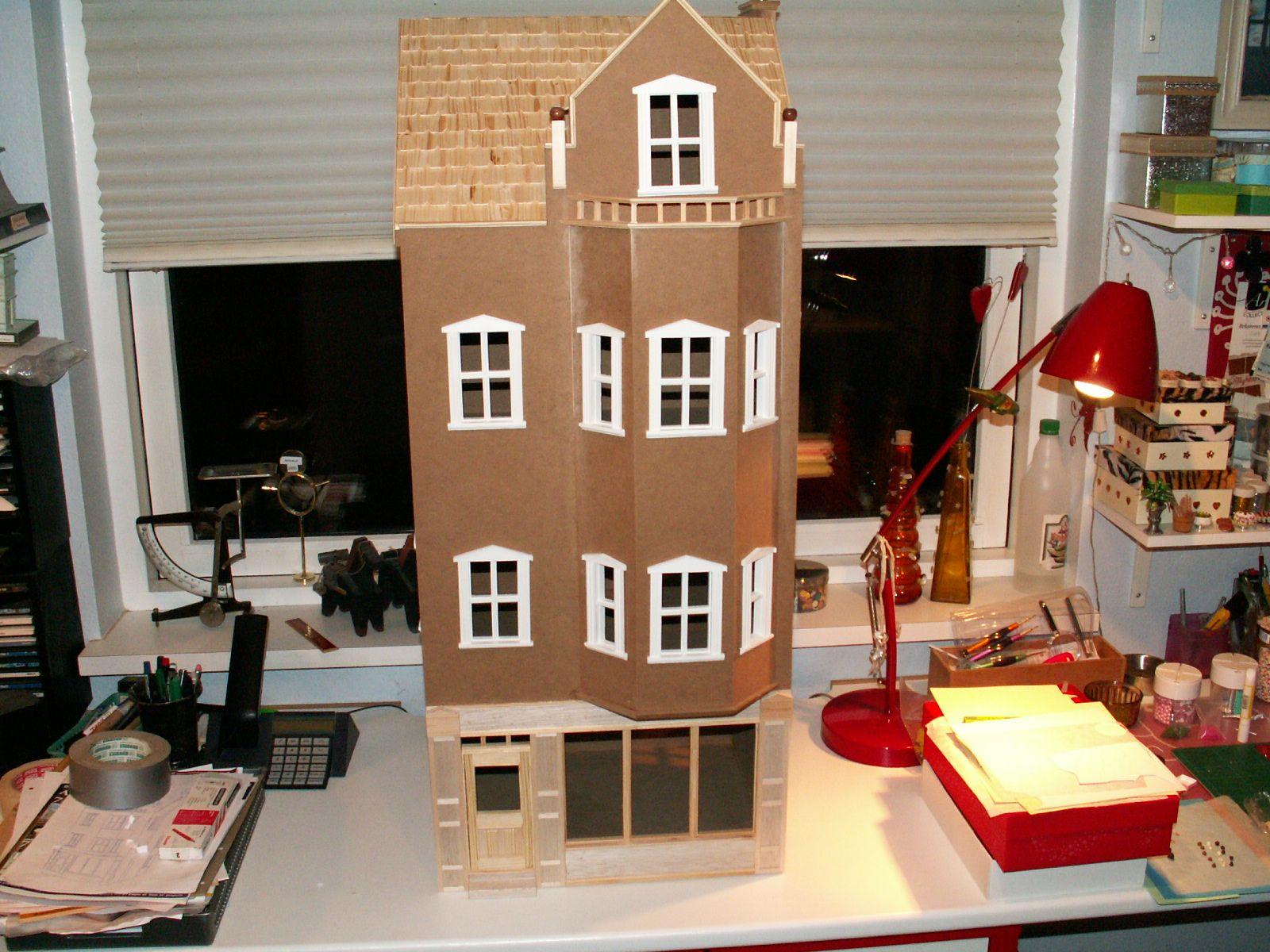 mit første byg selv dukkehus billede nr 2