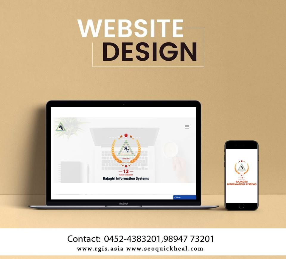 Best Web Designing Company In Madurai Best Digital Marketing Company Digital Marketing Company Web Design