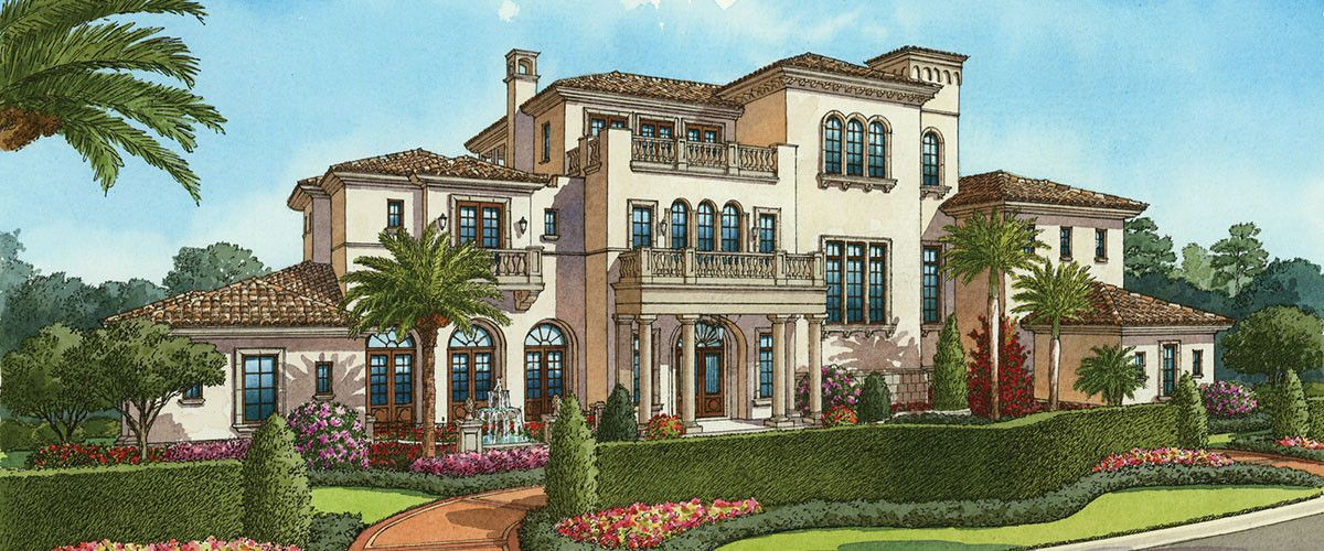 Explore the floorplans of the elegant and spacious homes of four seasons private residences orlando in the golden oak community at walt disney world resort