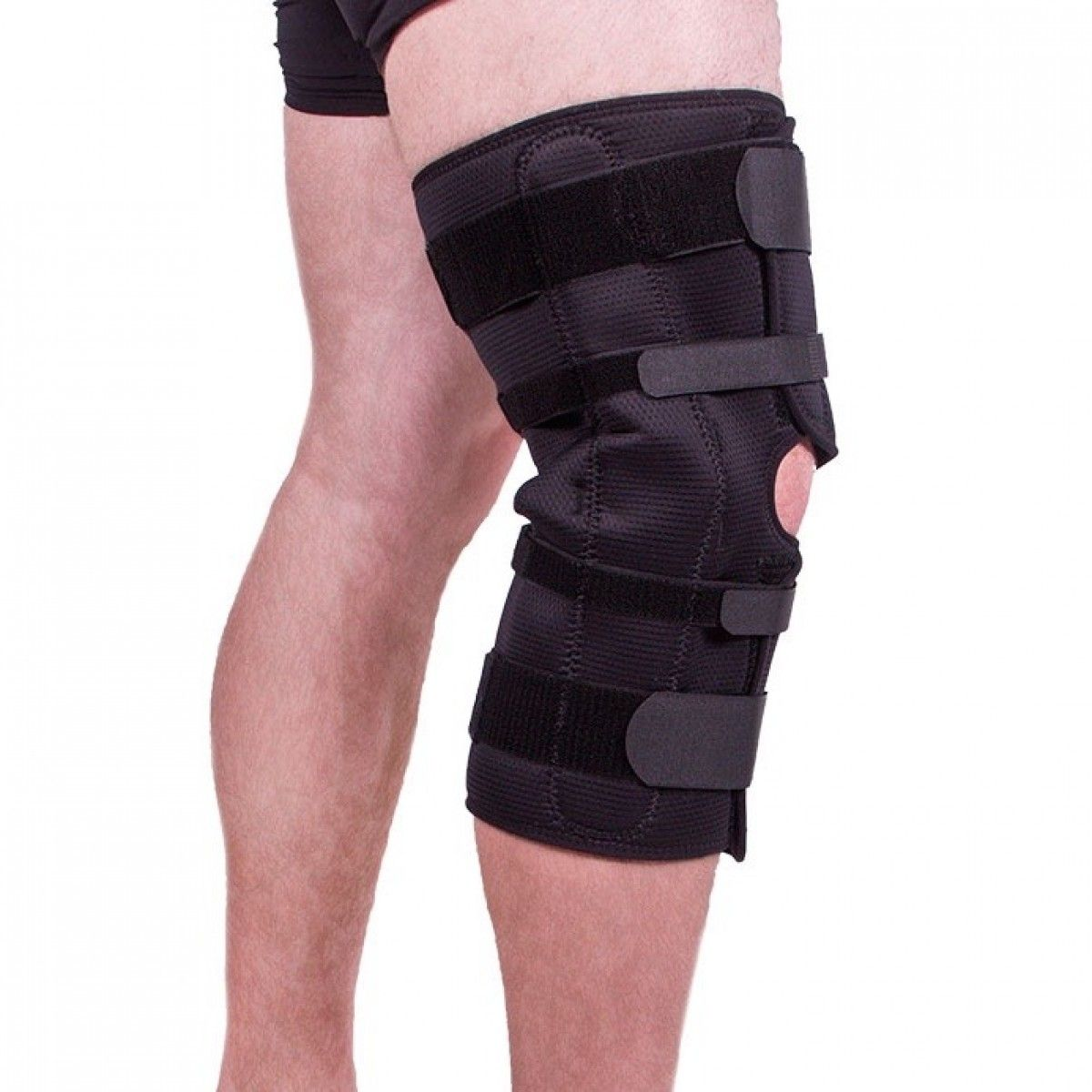 BraceAbility Big u Tall Knee Brace for Bigger MenThis big and tall