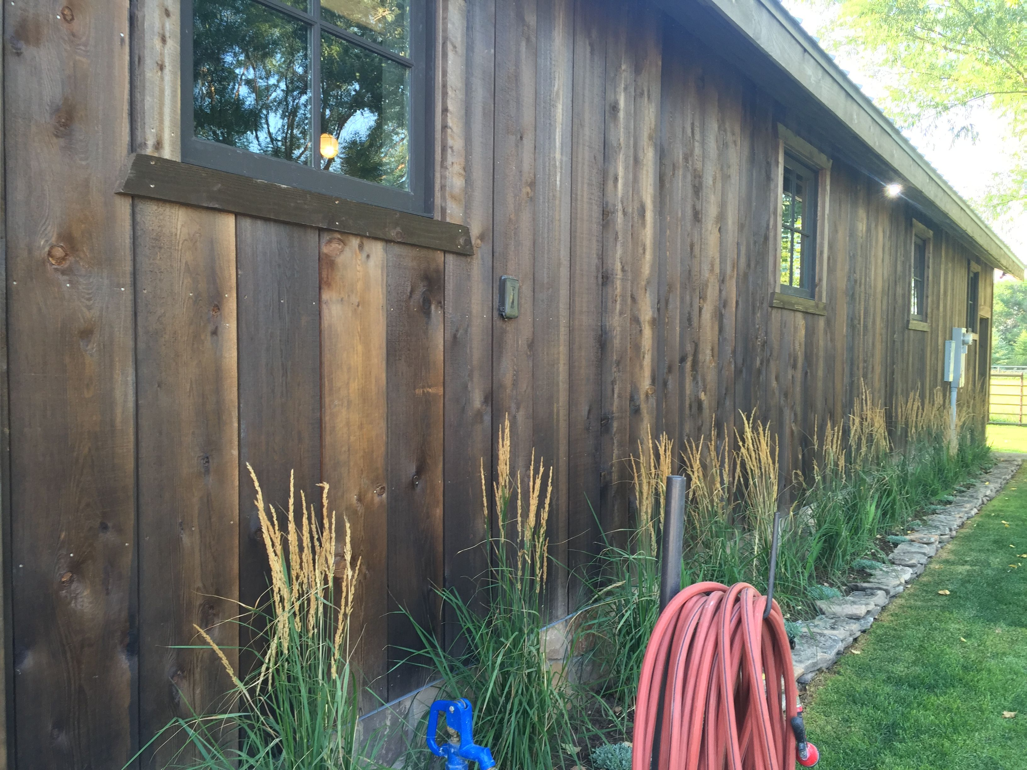 3x8 log siding hand hewn pine - A Really Great Project From Vicki Bass She Used Our 1x8 Cedar Shiplap To Make