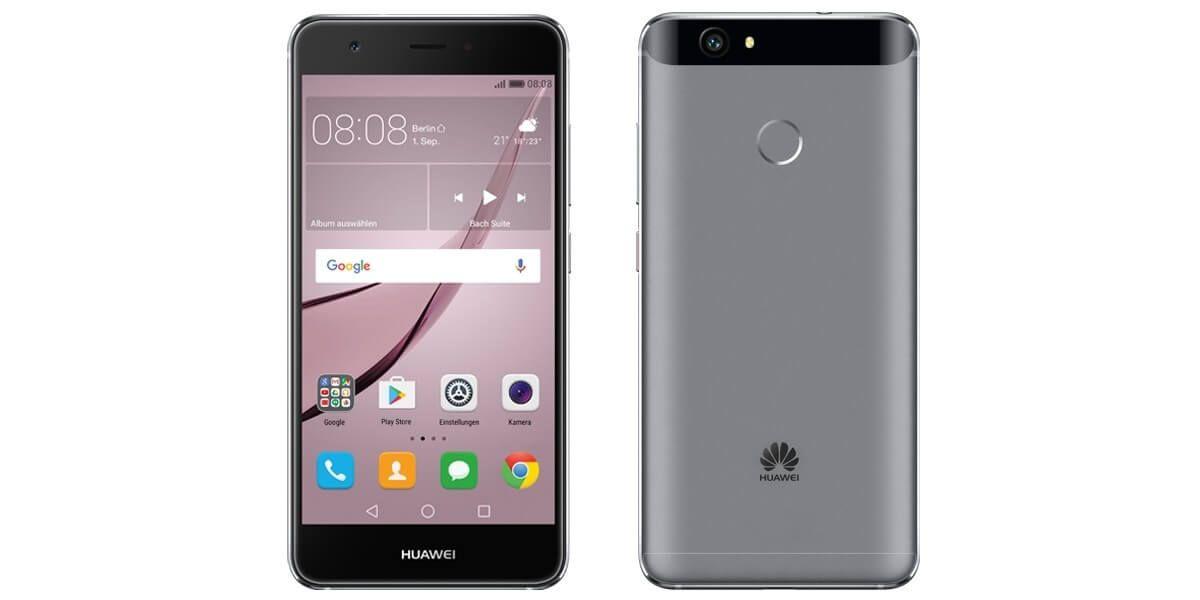 Huawei Nova Firmware Update Can L01c432b350 Smartphone Nova Ebay