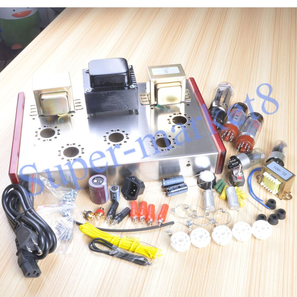 Class a single ended el34 5z3p tube audio amplifier 13w2 hifi valve class a single ended el34 5z3p tube audio amplifier 13w2 hifi valve amp diy kit solutioingenieria Choice Image