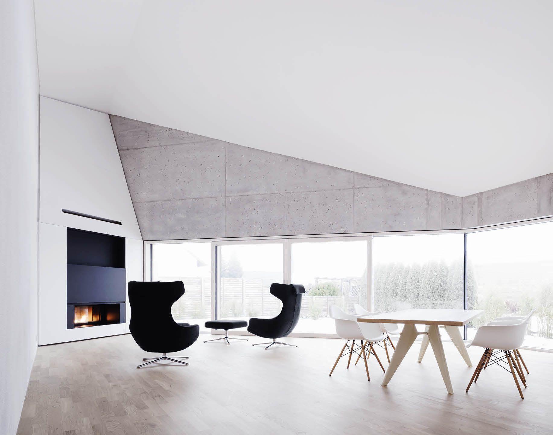 Innenarchitektur Im Ausland Studieren interior of e20 residential house by steimle architekten in