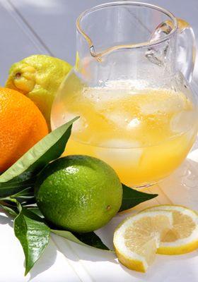 #504 Orange Twist Lemonade - $6.99