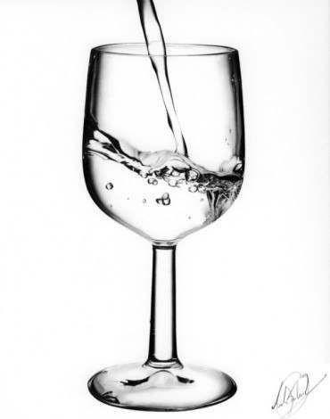 Ein Interessantes Bild Fur Ihre Kuche Konnen Sie Zeichnen Glas Mit