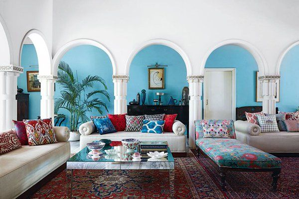 Room moroccan living style asian also turquoise and rh pinterest