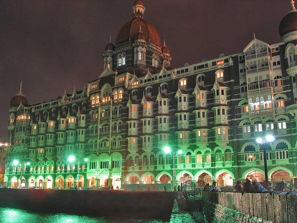 See More Taj Mahal Palace Hotel India Most Haunted Places Taj