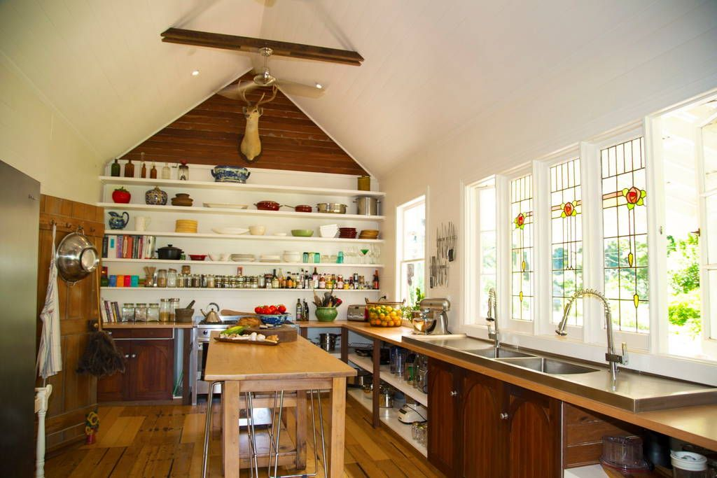 The Cooks Cottage Byron Hinterland Houses For Rent In Rosebank Renting A House House Home