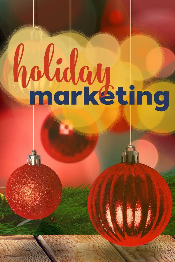 Holiday Marketing: Decorating Website For Christmas! | Go ...