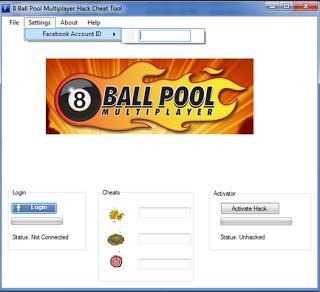 8 Ball Pool Hack Tools Generator Pool Balls Pool Hacks Pool Coins