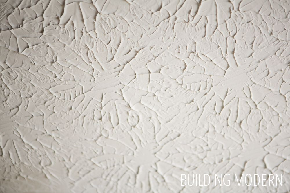 31 Most Popular Ceiling Texture Types To Consider For Your